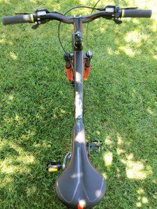 Kron XC800 Dağ Bisikleti